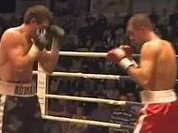 Russian boxer dies from head injury during fight
