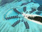 Maldives to become world's first-ever reserve nation