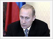President Putin was ready to withdraw troops from Chechnya as terrorists required