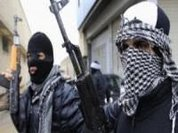 Syria: Terrorists take a pounding