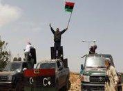 Terrorist false flag operation in the works?