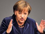 Angela Merkel and the rising German-American lebensraum