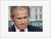 Bush acknowledges America and himself tired of war in Iraq