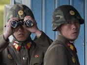 North Korea shows middle finger and satellite to the world