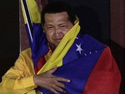 CIA tries to get rid of Chavez at all costs
