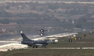 Turkey to let Russia use Incirlik air base