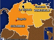 Colombia's new offensive against irregular forces leaves 60 killed