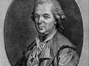 Franz Mesmer, the father of animal magnetism