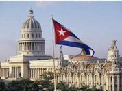 60th Anniversary of the start of the Cuban Revolution