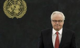 Vitaly Churkin's death: Condolences and investigation