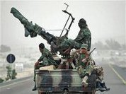 Libya at any Cost