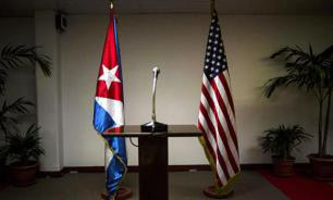 Recording of acoustic attack on US diplomats in Havana exposed