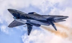 Russian 5th-generation Su-57 aircraft to have invisible covers