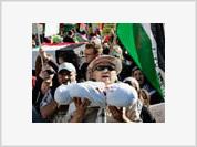 Israeli war crimes