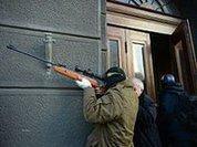 Ukraine: When the Lunatics Run the Asylum