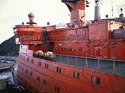 Rossudostroenie Russian major state ship-building company increased production several times