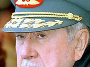 US and UK banks involved in Pinochet's dirty businesses