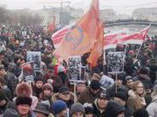 Russians do not need another revolution