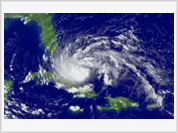 US Gulf Coast faces another massive evacuation as Tropical Storm Rita approaches