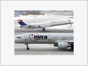 Delta and Northwest Airlines to create world's largest airline with huge problems