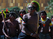 Roots of cannibalism in Papua New Guinea remain mystery to all