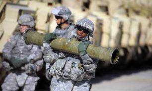Disorder in US army goes off scale