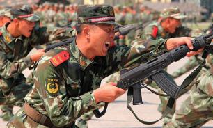 China will make USA pay very high price in case of war