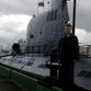 Great Britain to give Russia loan to save Russian submarines from sinking
