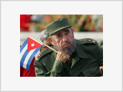 Icon of Cuban Revolution will never make a public appearance again