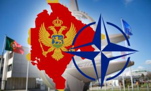 Does Montenegro want to be a NATO member?