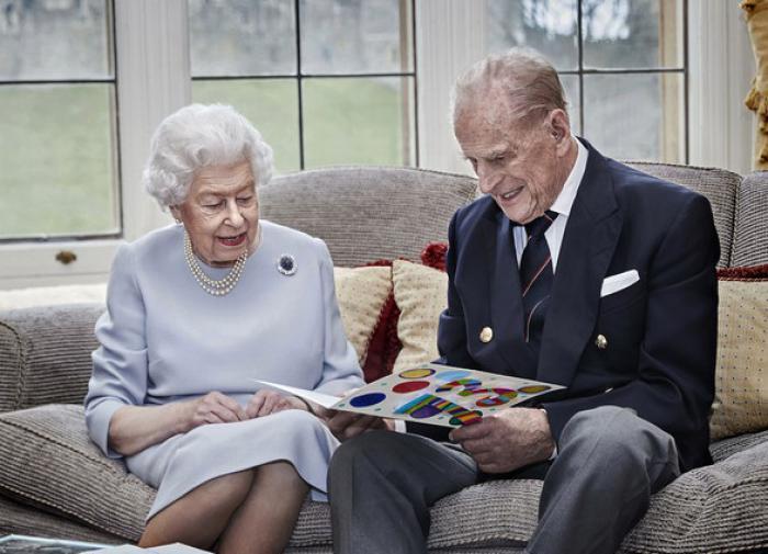 Putin sends condolences to Queen Elizabeth II