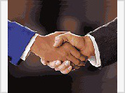 Ukraine makes a step towards the Russian business community