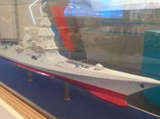 Russia to build largest and super powerful destroyer since 1989