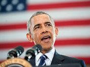 Barack Obama attacks Russia's Leadership
