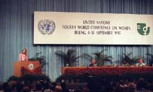 Beijing Declaration: So much more to do