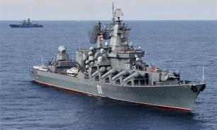 NATO: Russia deploys most of its warships in Mediterranean Sea