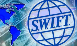 SWIFT to give Russia large discount from 2018
