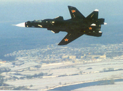 Russia's Sukhoi to develop 5th generation fighter jet