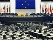 European Parliament plagued with caveman logic