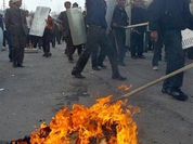 Kyrgyz opposition determined to continue their national revolution