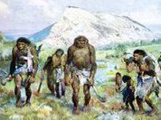 Homo sapiens survived because of intimate contacts with Neanderthals