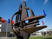 NATO's goal is to take Russia down