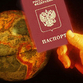 EU requires new biometrical passports for Russia as a condition to join the world community