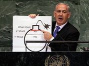 Iran still plays nuclear games with furious Israeli partisan