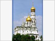 Lent in Kremlin
