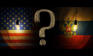 Washington's draconian measures may ruin relations with Russia completely