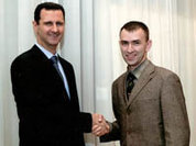 Bashar Assad: 'They want to overthrow me for my friendship with Russia'