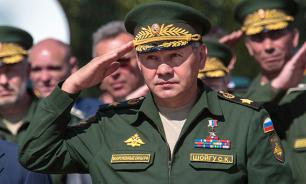 Russia's military operation in Syria nearing completion