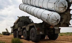 Russia sets S-300 systems in Syria on combat readiness