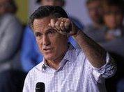 Mitt Romney: Overseas Job Creator-In-Chief